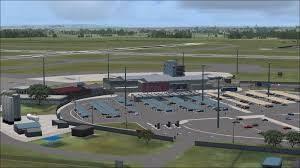 Bram fischer airport parking